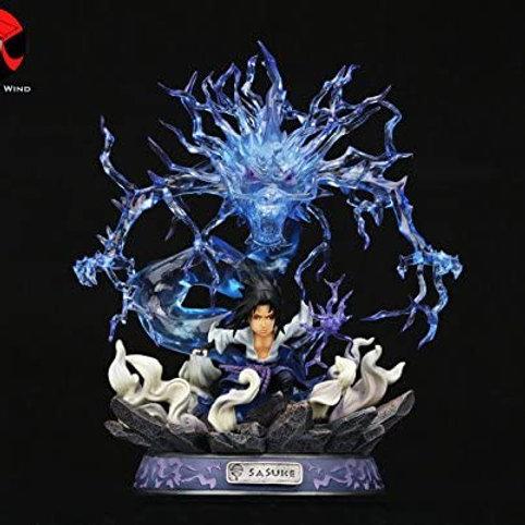 Uchiha Sasuke Figures SD GK Resin Statue BW Studios Limited