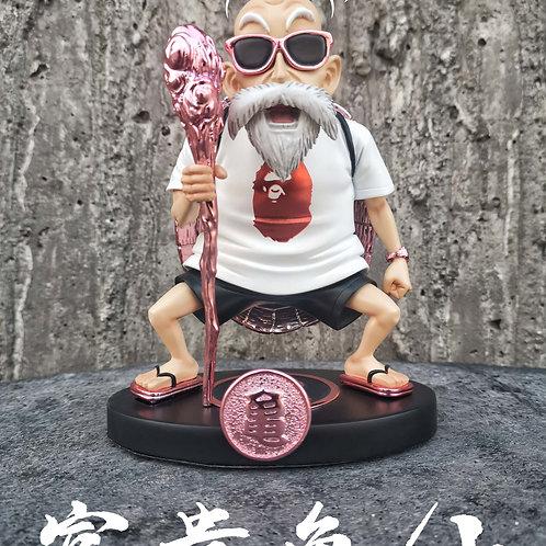 SKR Studio Master Roshi Pink Version