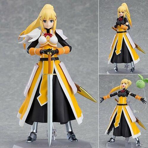Figma 450 Konosuba Darkness action figure Max Factory (100% authentic)
