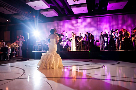 Top Rated Wedding DJ Entertainment Philly