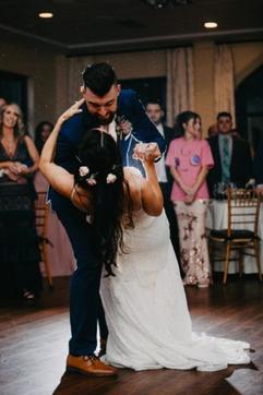 First Dance Wedding DJS