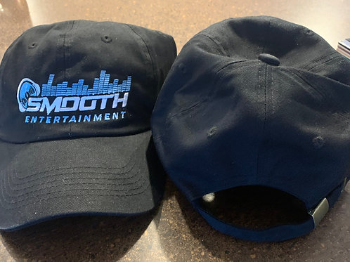 Smooth Ent Dad Hat