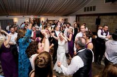 College and Wedding DJs Philly Bucks New Jersey