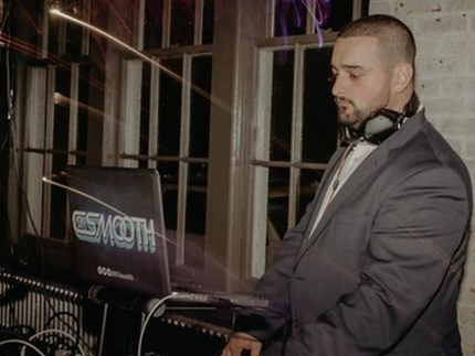 Best DJs in Philly for Weddings and Events