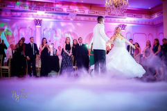 Dancing On The Clouds Wedding Philly New Jersey