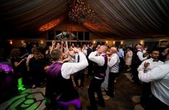 Top Rated Wedding DJs Smooth Entertainment