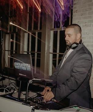 DJ Smooth Wedding DJ Philadelphia PA