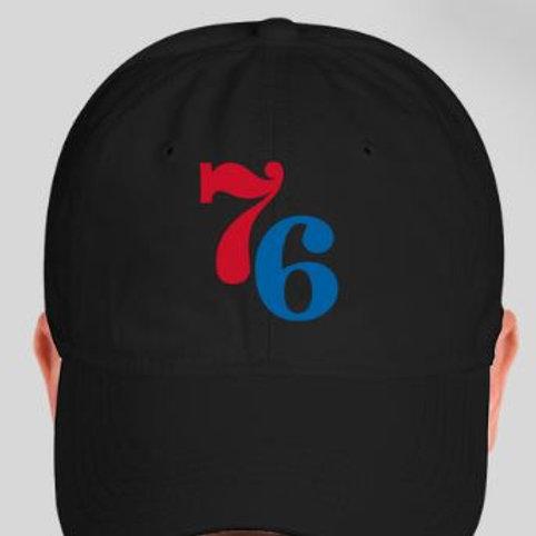 76 Dad Hat