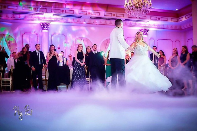 Smooth Entertainment Wedding DJs in Philly, New Jersey