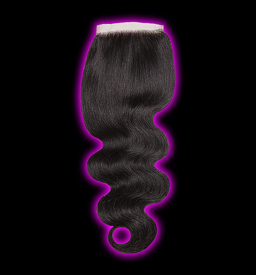 (Body Wave) LACE CLOSURE (SALE)
