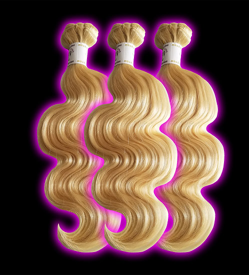 (Body Wave) #613 BARBIE BLONDE 3 BUNDLE DEALS BUNDLE DEALS (Sale)