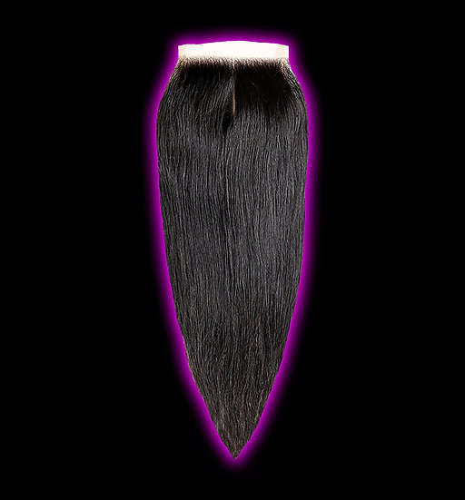 (Straight) WHOLESALE LACE CLOSURE