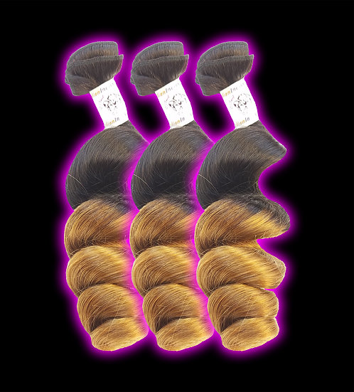 (Loose Wave) OMBRE 3 BUNDLE DEALS (SALE)