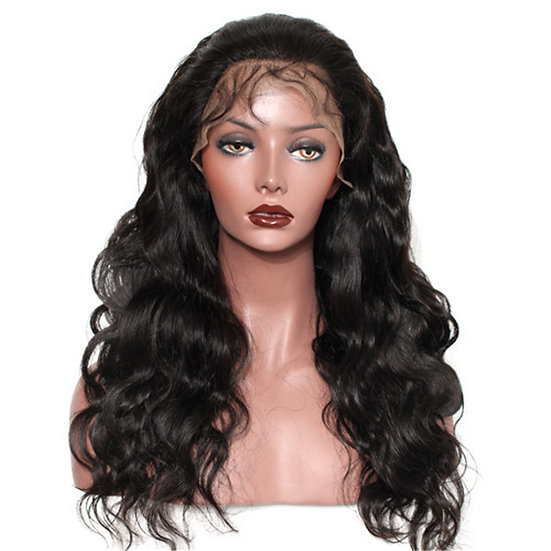 (Body Wave) LACE FRONTAL WIG (SALE)