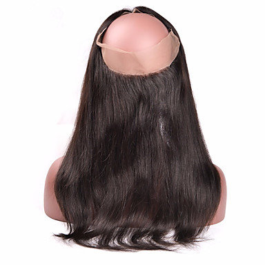 (Straight) 360 LACE FRONTAL