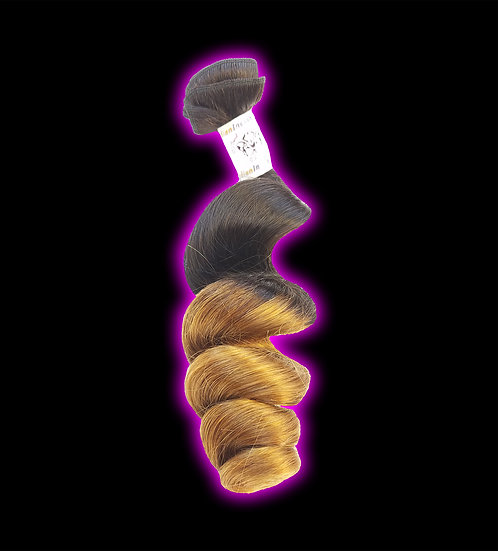 (Loose Wave) OMBRE BUNDLE (SALE)