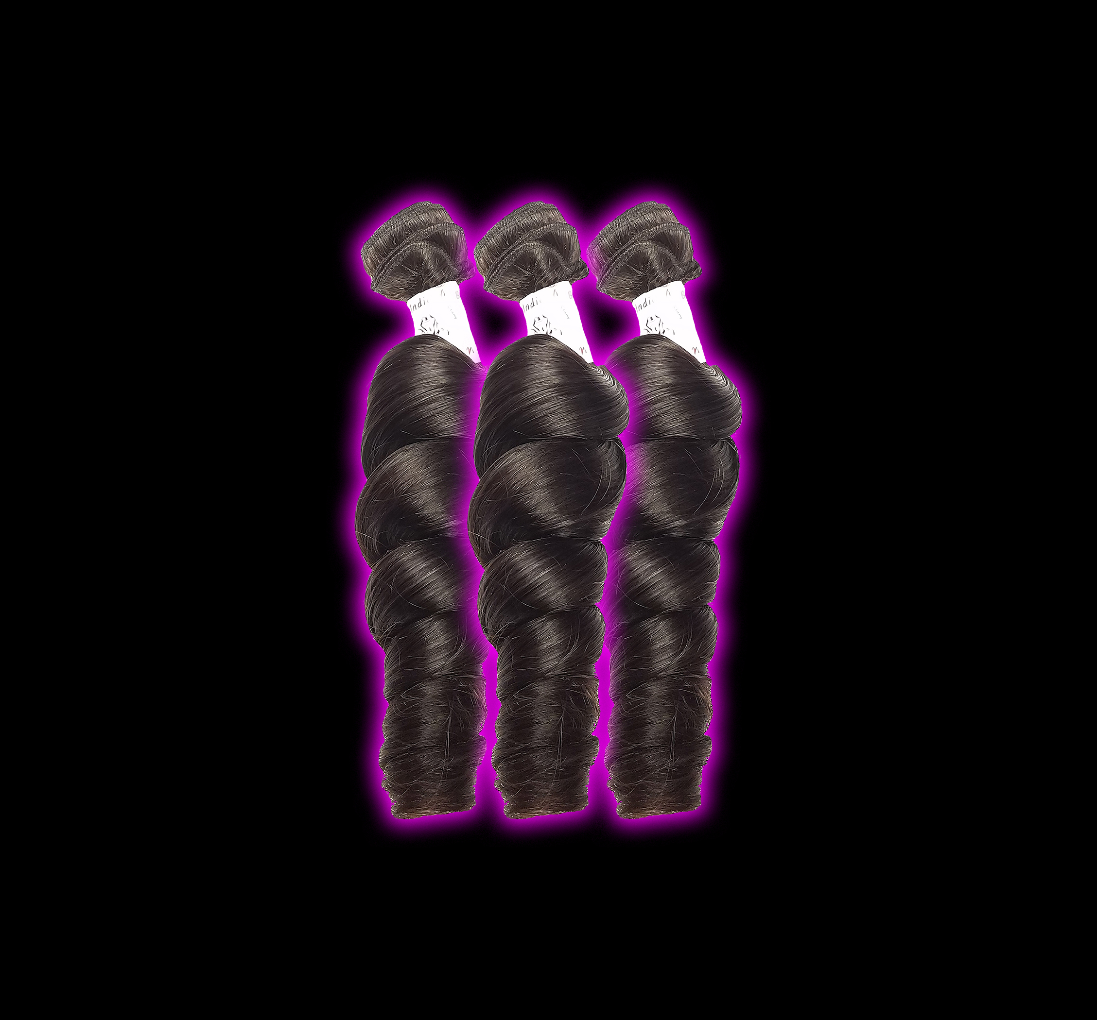 Loose Wave (3 Bundles)