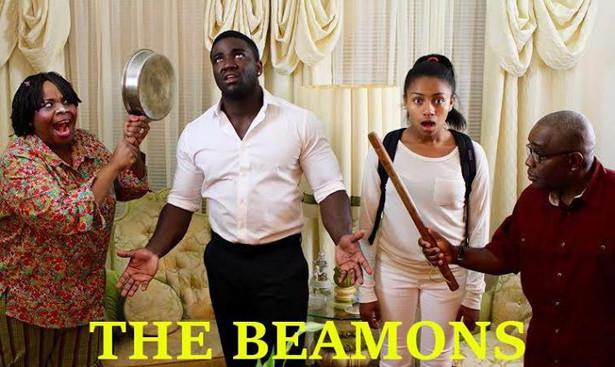 THE BEAMONS