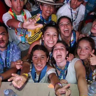 Jamcam Ecuador 2016