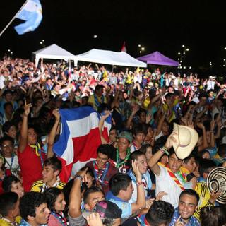 Jamcam Ecuador 2019