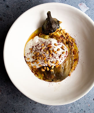 Eatable Smoky Eggplant Vegetarian