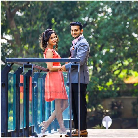 Onkar + Maithili