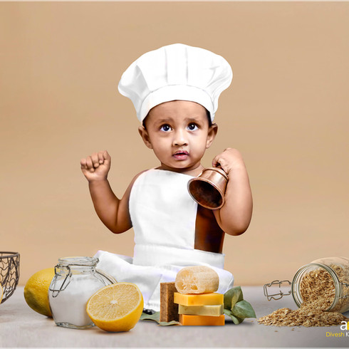 Baby Photoshooot