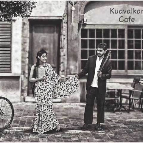 Mandar + Ankita
