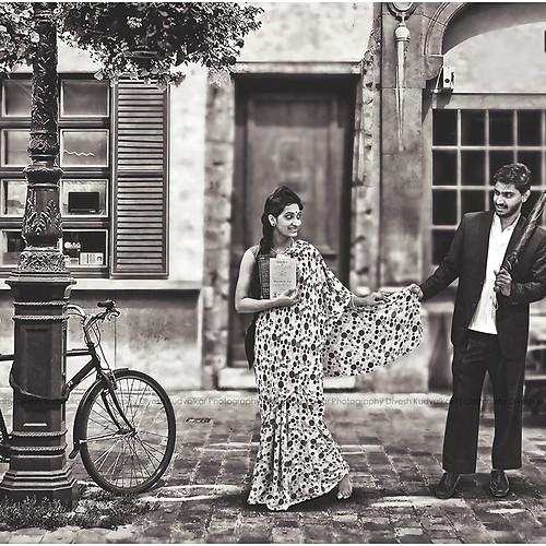 Vintage Prewedding