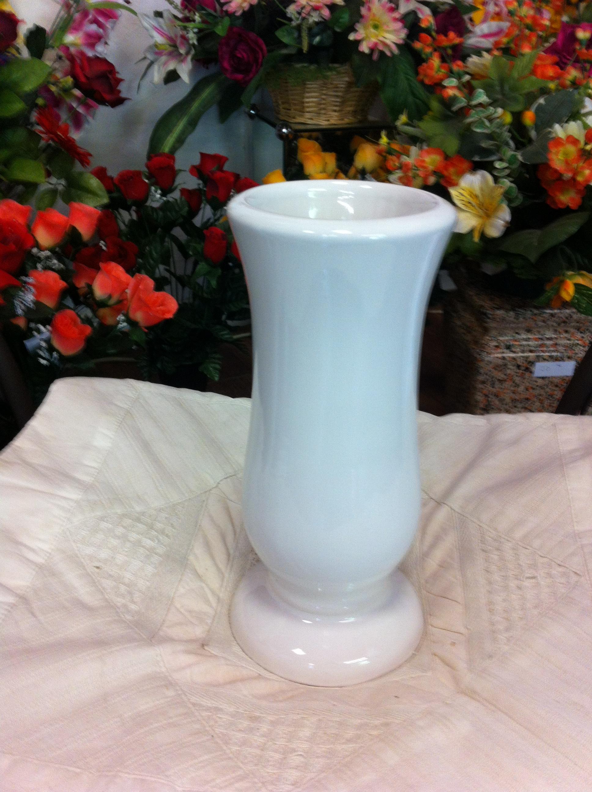 vase cimetière