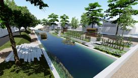 Edible City Creek