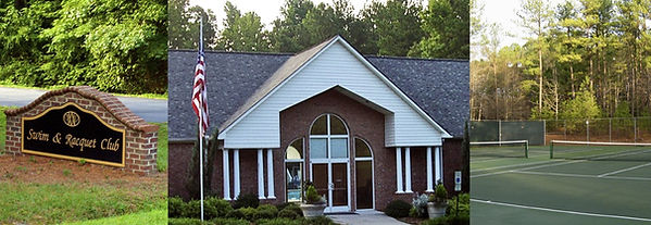 Photo's of Wood Valley Swim Racquet Club in Raleigh NC