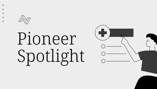 ARTIS Ventures Pioneer Spotlight: Alan Wright