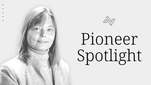 ARTIS Ventures Pioneer Spotlight: Angelika Fretzen