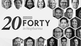 The 20(+1) under 40: Inside the next generation of biotech leaders