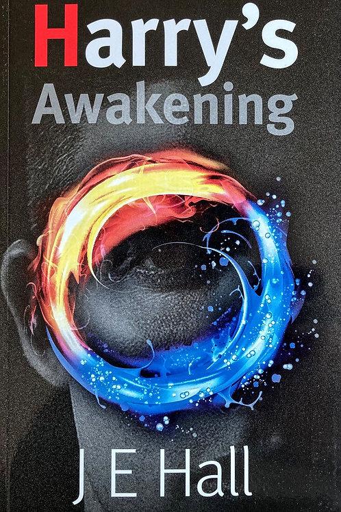 Harry's Awakening