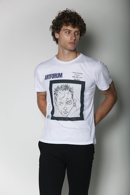 Artforum T-shirt