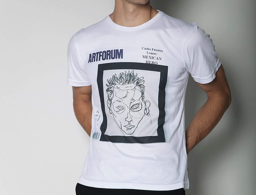 Art Forum T-Shirt