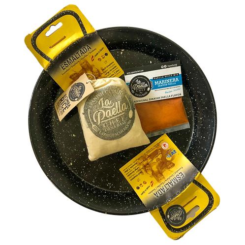 Marinera (Seafood) Starter Kit