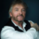 Photo of John Connolly award winning Irish writer.
