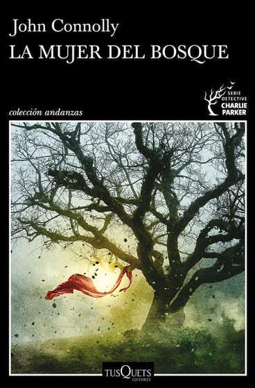 portada_la-mujer-del-bosque_john-connoll