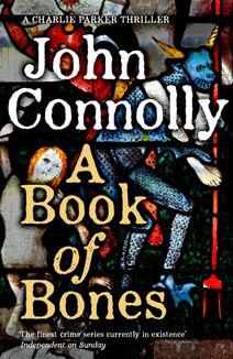 A Book of Bones Cover John Connolly