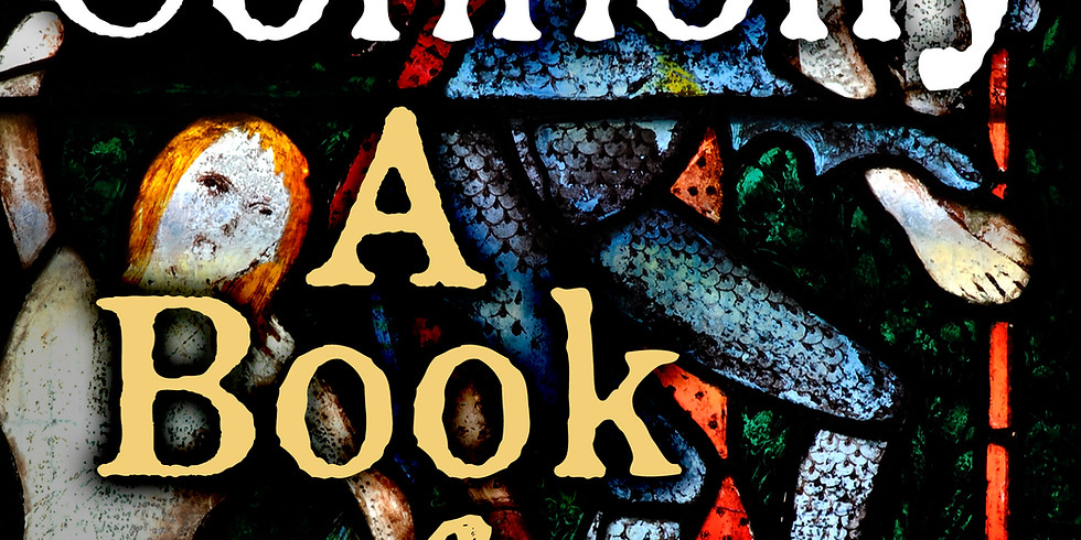 Cape Town —John Connolly discusses A BOOK OF BONES