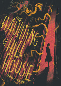 the haunting of hill hose fan art cover contest winner