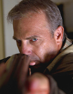 Kevin Costner in The New Daughter