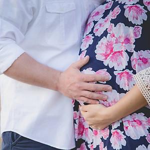 Randi & Tim Maternity Session