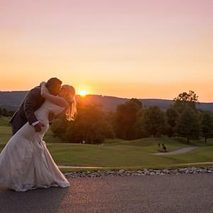Brittany & Josh Wedding (Musket Ridge Golf Club)