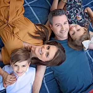 Prescott Family