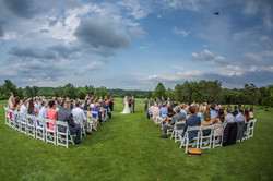 mountain branch wedding