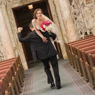 Brian and Caitlyn Wedding